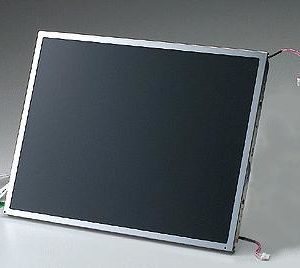 15 tum TFT LCD monitor kit