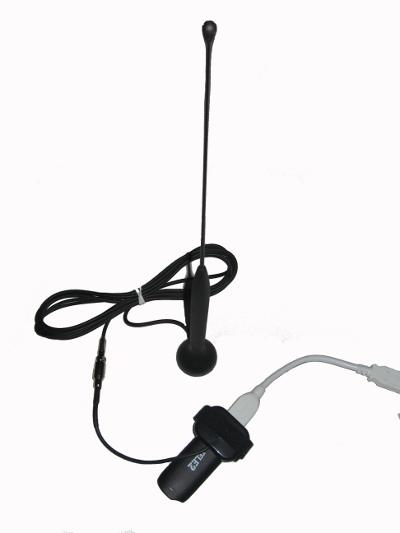 3G GPRS Induktivt antennförstärkare Kit
