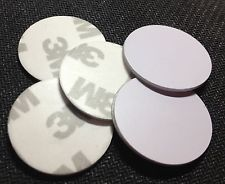 3M NFC sticker waterproof NTAG203 Smart Type 2