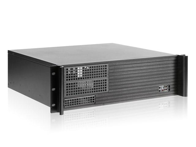 Industrial 3U 19 inch rackmount ATX mATX ITX standard