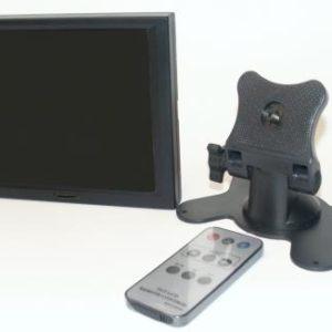 6 tum TFT LCD 600A monitor