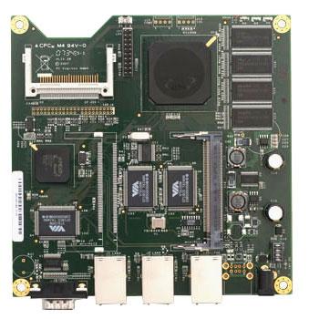 ALIX 2D13 LX800 256MB mini ITX