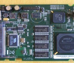 ALIX 3C2 LX800 256MB USB NYHET