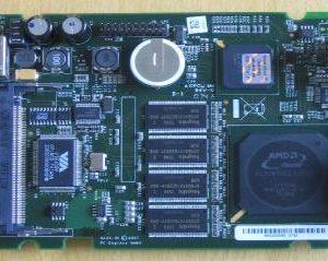 ALIX 3C3 LX800 256MB USB VGA Audio NYHET