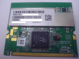 Mini PCI trådlöst LAN Ralink RT2500 802_11a b g