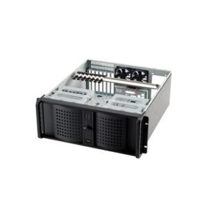 Fantec TCG-4800X07-1 4U rackchassi, 528mm djup