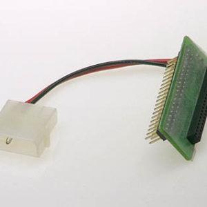 Hårddisk adapter från bärbar till stationär