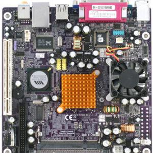ICD Mini ITX Elite C7VCM VIA C7 1_5 GHz