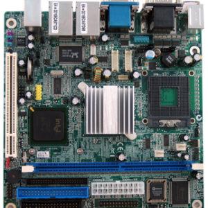 ICD Mini ITX Elite PMI8M Intel s479