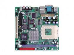ICD mini ITX AMD Geode NX1750