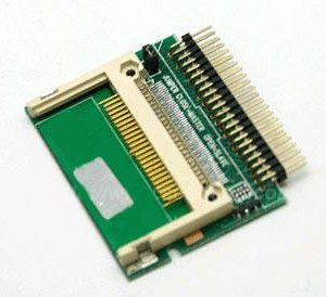 IDE 44pin till compact flash adapter