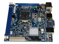 Intel DH57JG Socket LGA1156 Mini ITX Motherboard
