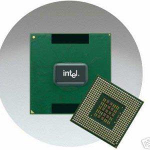 Intel Pentium M RH80536 750 1,86GHz Socket M