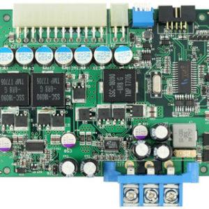 ITX Automotive HV 220W 6 till 34V DC nätaggregat