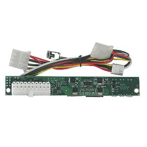 ITX Nätaggregat DC DC 200W Micro ATX slim