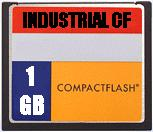 Industrial Compact flash 1 GB