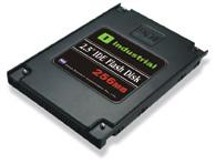 Industrial 2_5 tum IDE Flash Disk 64MB