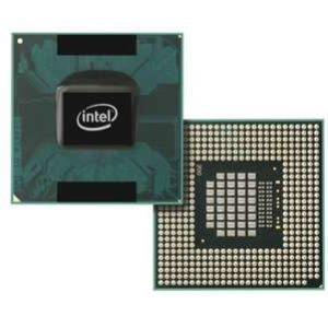 Intel Mobile CPU Core 2 Duo T7200 2.00GHz 667MHz 2X2M