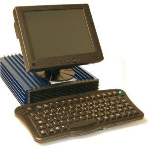 Komplett Voom PC Fordonsdatorpaket Intel Haswell i3 Mobile
