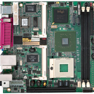 Commell Industrial ITX Intel socket M