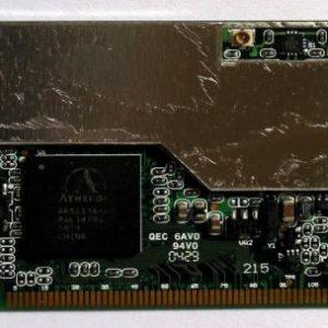 Mini PCI trådlöst LAN AR5213A 802_11a b g