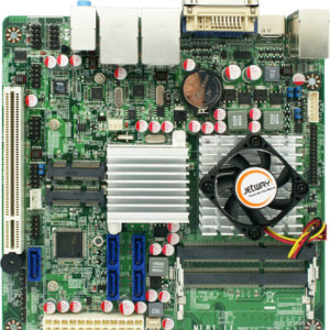 Jetway JNF81-T56N-LF ITX AMD eOntario 1,6 GHz dual core