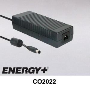 Omvandlare 230VAC till 18_5VDC 5A HP Notebook