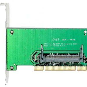 PCI till miniPCI adapter