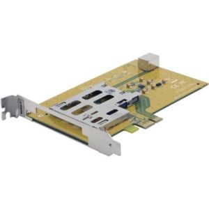 PCIe kort Express Card adapter 34 54 mm
