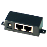 Power over ethernet modul