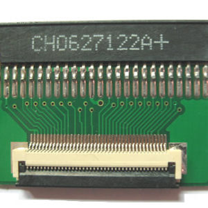 1,8 inch ZIF CE to Toshiba 1,8 inch adapter