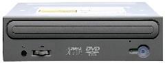 Samsung DVD 16X 48X EIDE Svart