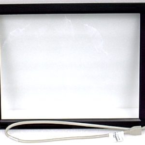 Surfacewave 15 inch touch screen vandalsäker