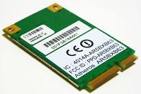 Mini PCI-E trådlöst LAN Atheros AR5BXB63 54 MBit