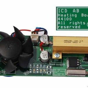 ICD Climate control card 44100 20W