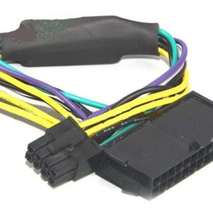 ATX 24 pin hane till 8 pin hona Dell