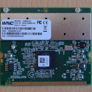 Mini PCI DNMA-92 trådlöst LAN AR9220 802_11A B G N