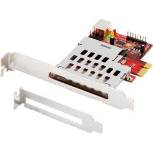 PCIe till Expresscard adapter 1X