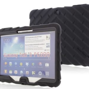 "Gumdrop Samsung Galaxy tab 3 10"" rugged cover"