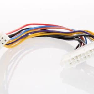 ATX 24 pin hane till 14 pin hona Lenovo IBM