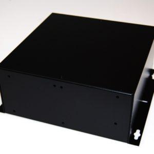 UPS-enhet för fordon 12V max 120W 7,5 Ah