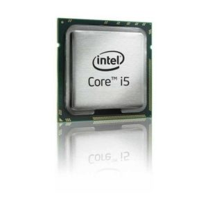 Intel Core i5 Mobile CPU i5-2410M 2.3GHz Socket G2