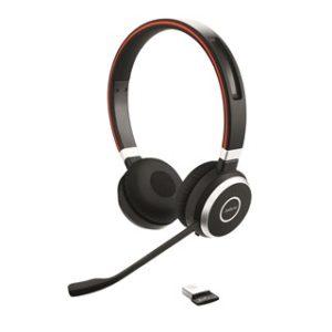Jabra Evolve 65 Stereo MS