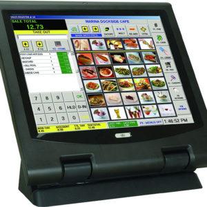 Komplett Kassasystem Nutid Retail Medium