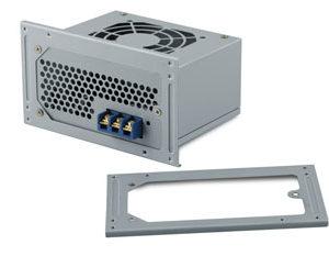 ITX Automotive 250W 6 till 30V DC PSU med kabinett SFX ATX