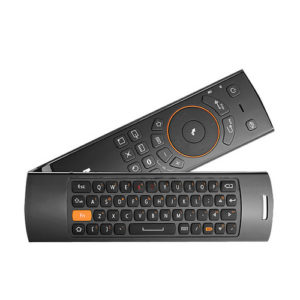 Mele F10 Wireless Fly Air Mouse Keyboard Remote control