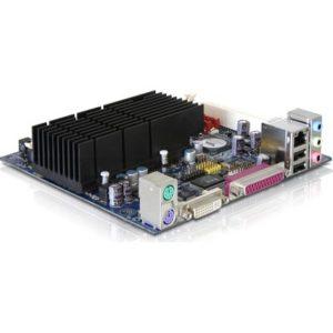 Delock ITX  moderkort fläktlöst VIA C7 1 GHz