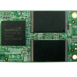 mSATA 16GB Light industrial MLC SSD