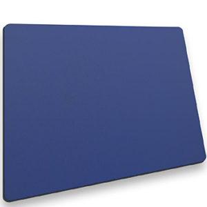 Musmatta standard Blå