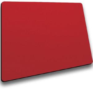 Musmatta standard Röd